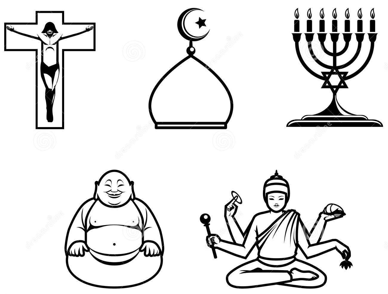 religiones politeístas