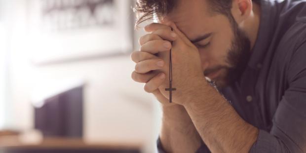 oración espiritu santo sanidad