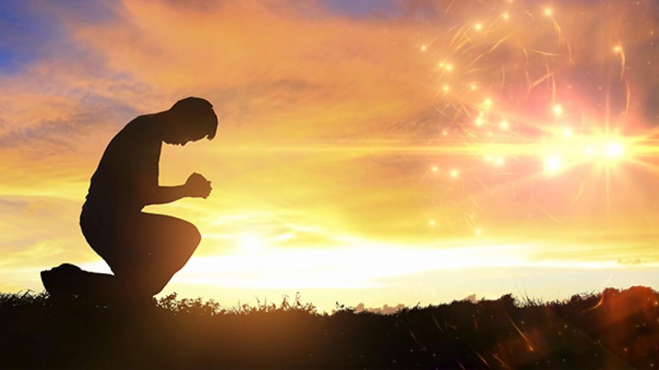 oración sanidad espíritu santo