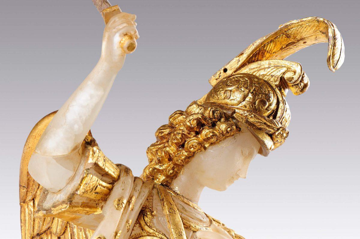 Oración San Miguel Arcángel protección