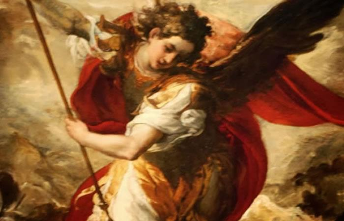 Orar San Miguel Arcángel protección