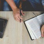 meditar palabra de Dios